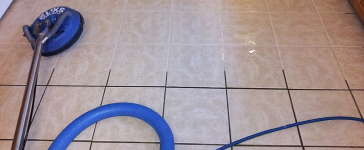 Tile & Grout Cleaning Ascot Vale