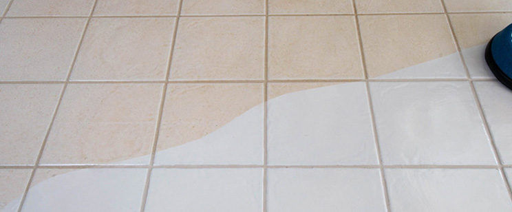 Tile & Grout Cleaning Brunswick
