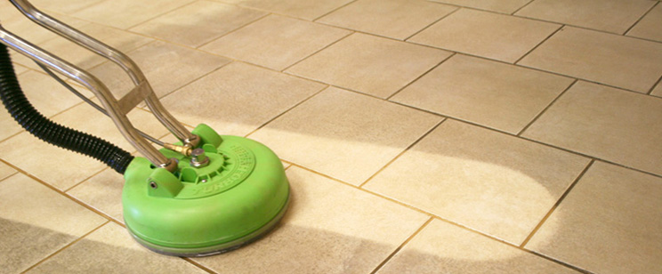 Tile & Grout Cleaning Essendon